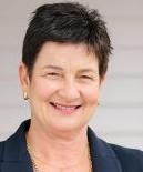 Theresa O'Leary